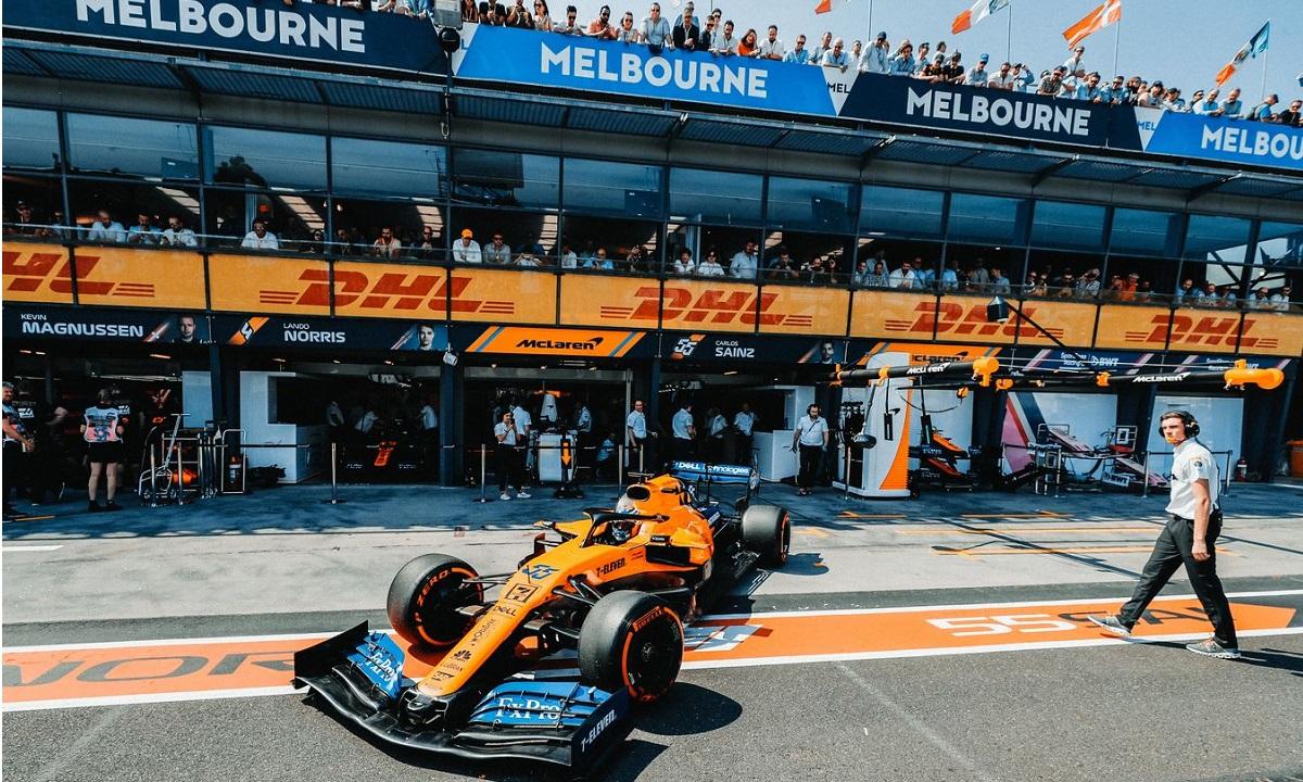 Formula 1: Αποσύρθηκε η McLaren λόγω κορονοϊού! (vid) - Sportime.GR