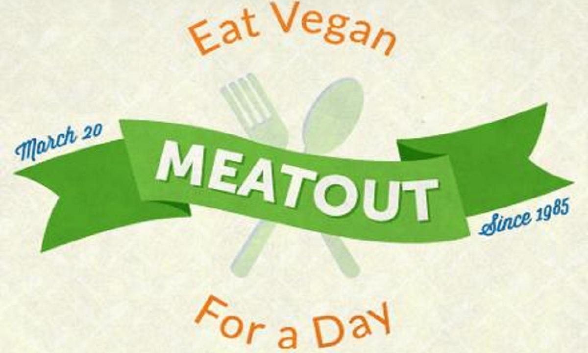 Παγκόσμια Ημέρα Αποχής από το Κρέας