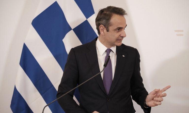 Reuters: «Η Ελλάδα έδρασε άμεσα για τον κορονοϊό, πριν από άλλες χώρες της Ευρώπης»