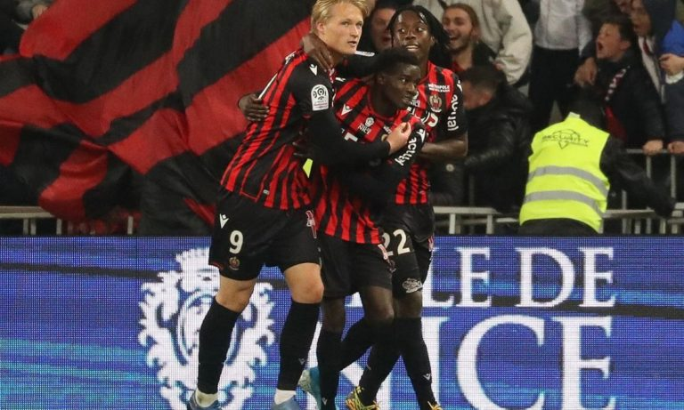 Ligue 1: Πήρε το ντέρμπι με Ντόλμπεργκ η Νις