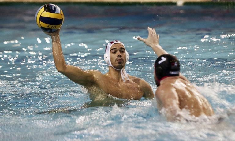Σπαντάου – Ολυμπιακός 7-11: Επιστροφή στις ευρωπαϊκές νίκες