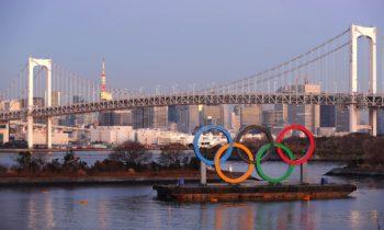 Ολυμπιακοί Αγώνες Τόκιο κορονοϊός