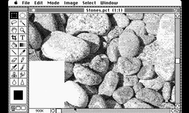 Photoshop: Το γνωστό πρόγραμμα πριν από 30 χρόνια (vids)
