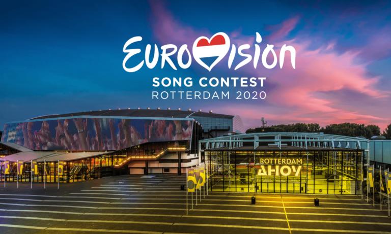 Κορονοϊός- Ολλανδία: Ο χώρος που γινόταν η Eurovision μετατρέπεται σε νοσοκομείο