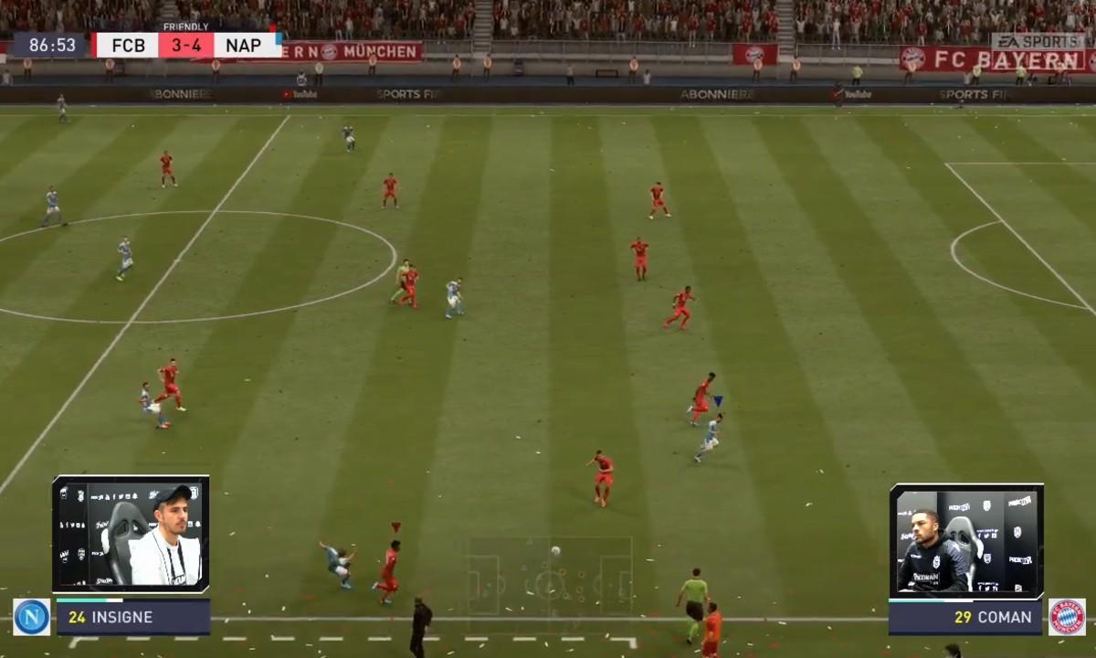 ΠΑΟΚ: Ο Άκπομ δεν παίζεται στο FIFA (vid)