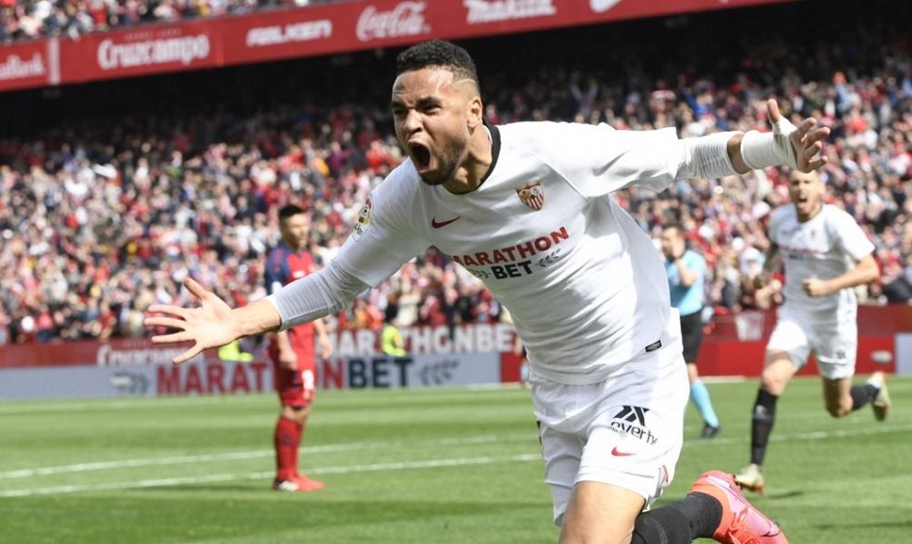 Γλίτωσε το «κάζο» κι έμεινε σε τροχιά Champions League η Σεβίλλη (vid) - Sportime.GR