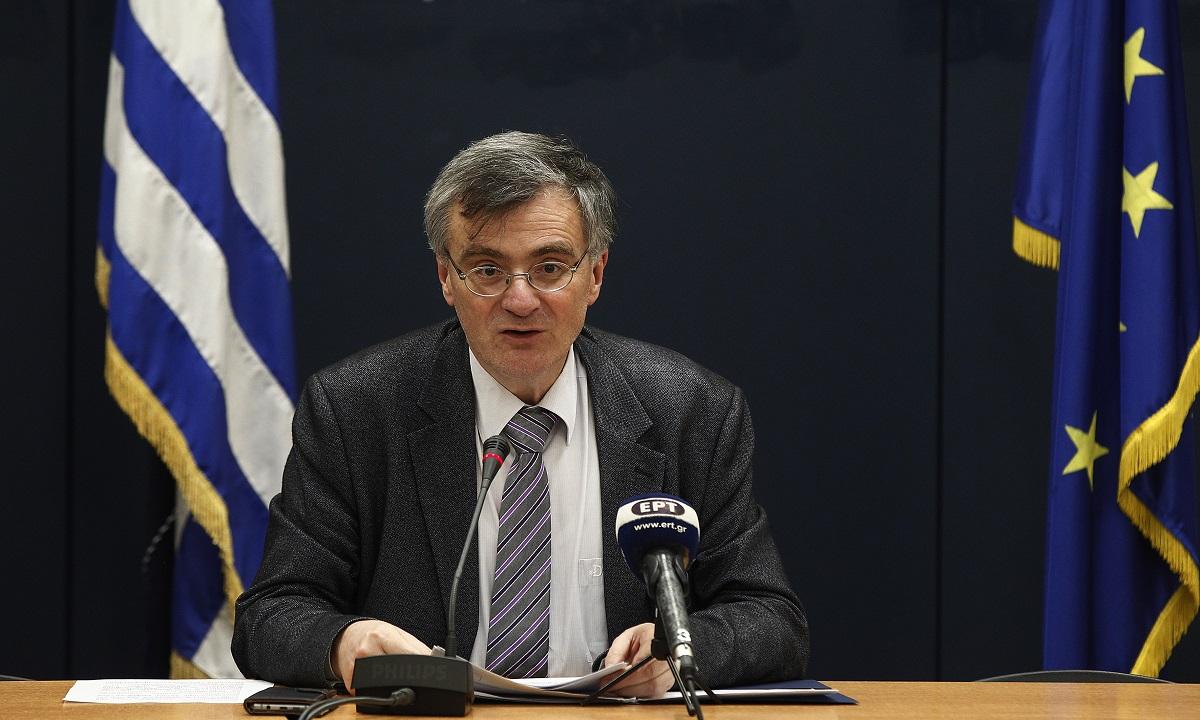 Κορονοϊός – Ελλάδα: 20 νέα κρούσματα, 1.755 συνολικά, 90 στη ΜΕΘ, 79 θάνατοι