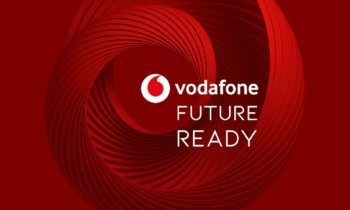 Vodafone- VODAFONE