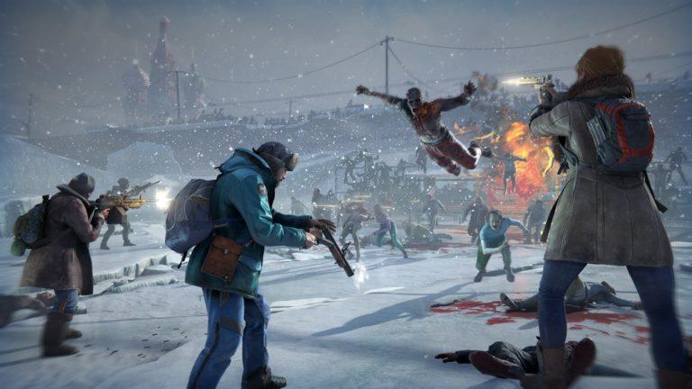 World War Z, Figment και Tormentor δωρεάν από την Epic Games