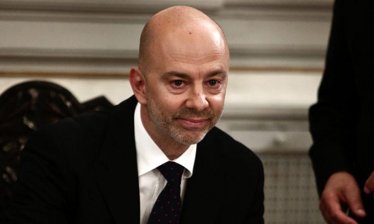 Ζαριφόπουλος: «Δωρεάν πακέτα από εταιρίες κινητής τηλεφωνίας λόγω κορονοϊού» (vid)