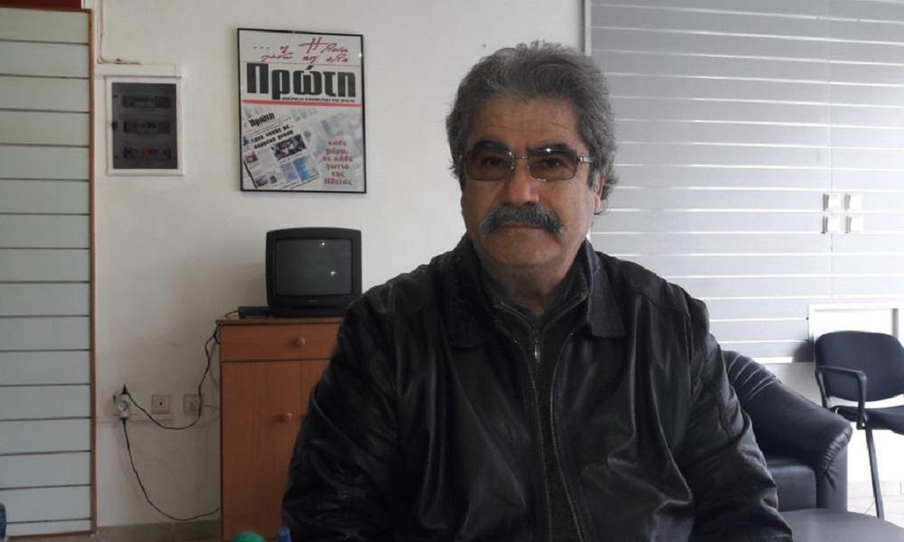 Κορονοϊός: «Ραγίζει» καρδιές το γράμμα του αδερφού του πρώτου θύματος στην Ελλάδα
