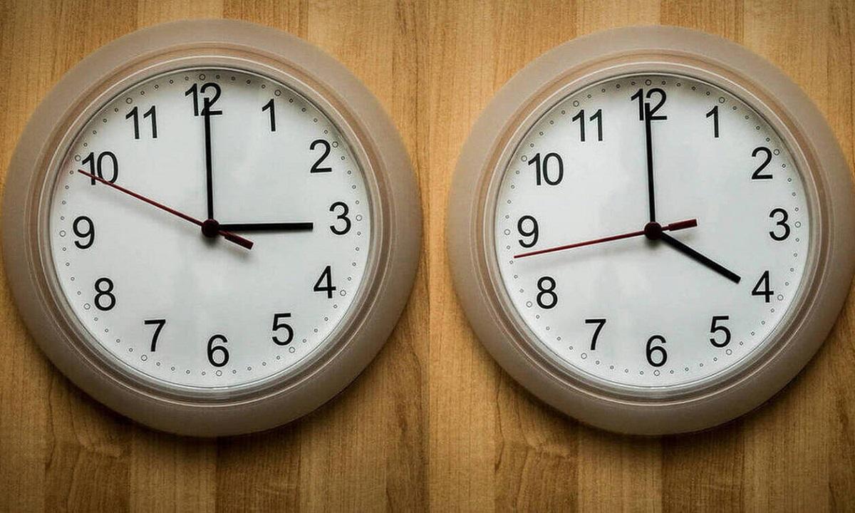 Αλλαγή ώρας: Πότε γυρίζουμε τα ρολόγια μία ώρα μπροστά - Sportime.GR