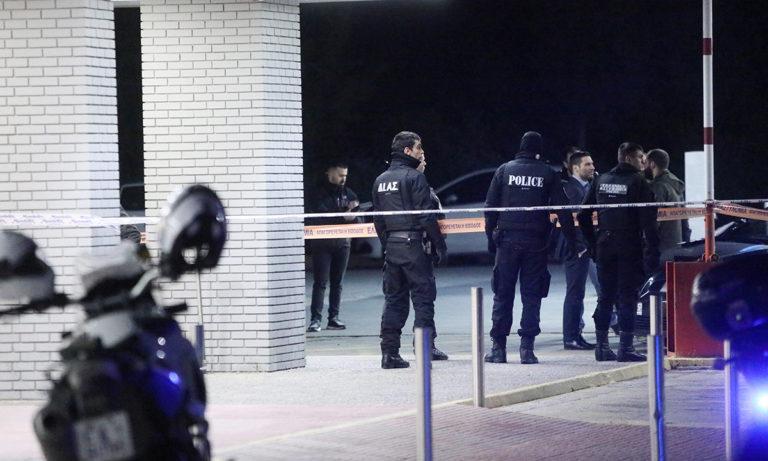 Κηφισιά: Διπλή δολοφονία από αστυνομικό! (vid)