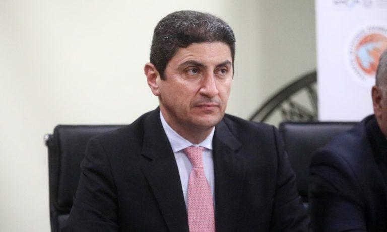Αυγενάκης: «Άδειασε» τον Γεραπετρίτη – «Άλλος υπέγραψε για τον ΠΑΟΚ, όχι εγώ»