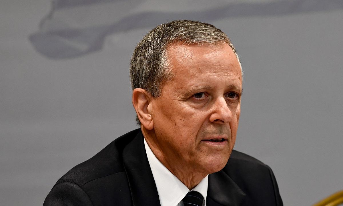 Μπαλτάκος: «Ο Ολυμπιακός αθωώνει τον ΠΑΟΚ – Απόφαση πριν τις 19 Ιουλίου» - Sportime.GR