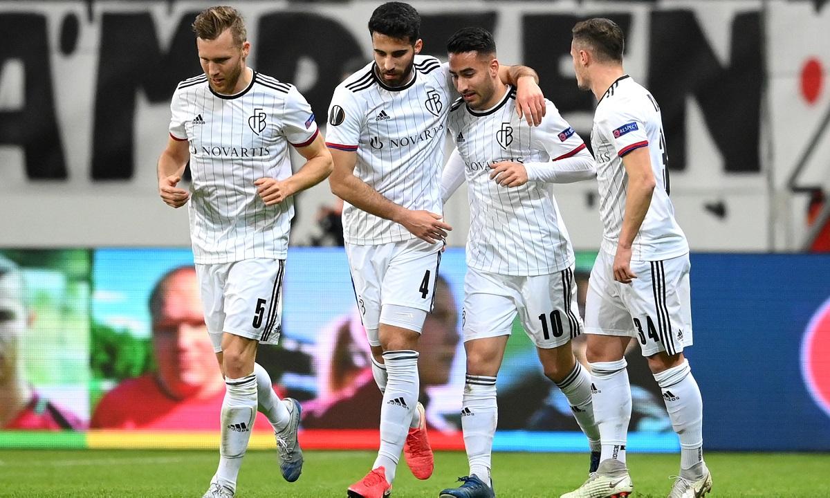 UEFA Ranking: 14η Κύπρος, φουλ για 2 ομάδες στο CL - Super