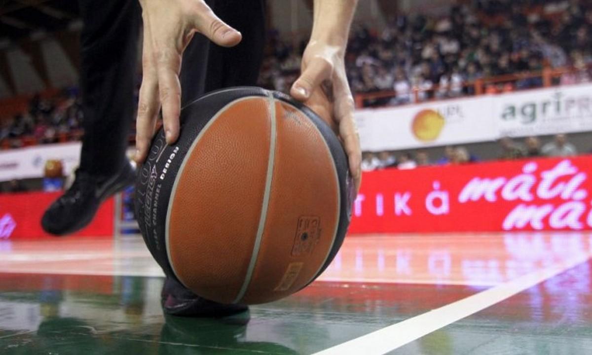 Κορονοϊός: Αναστολή όλων των Εθνικών πρωταθλημάτων στο μπάσκετ!