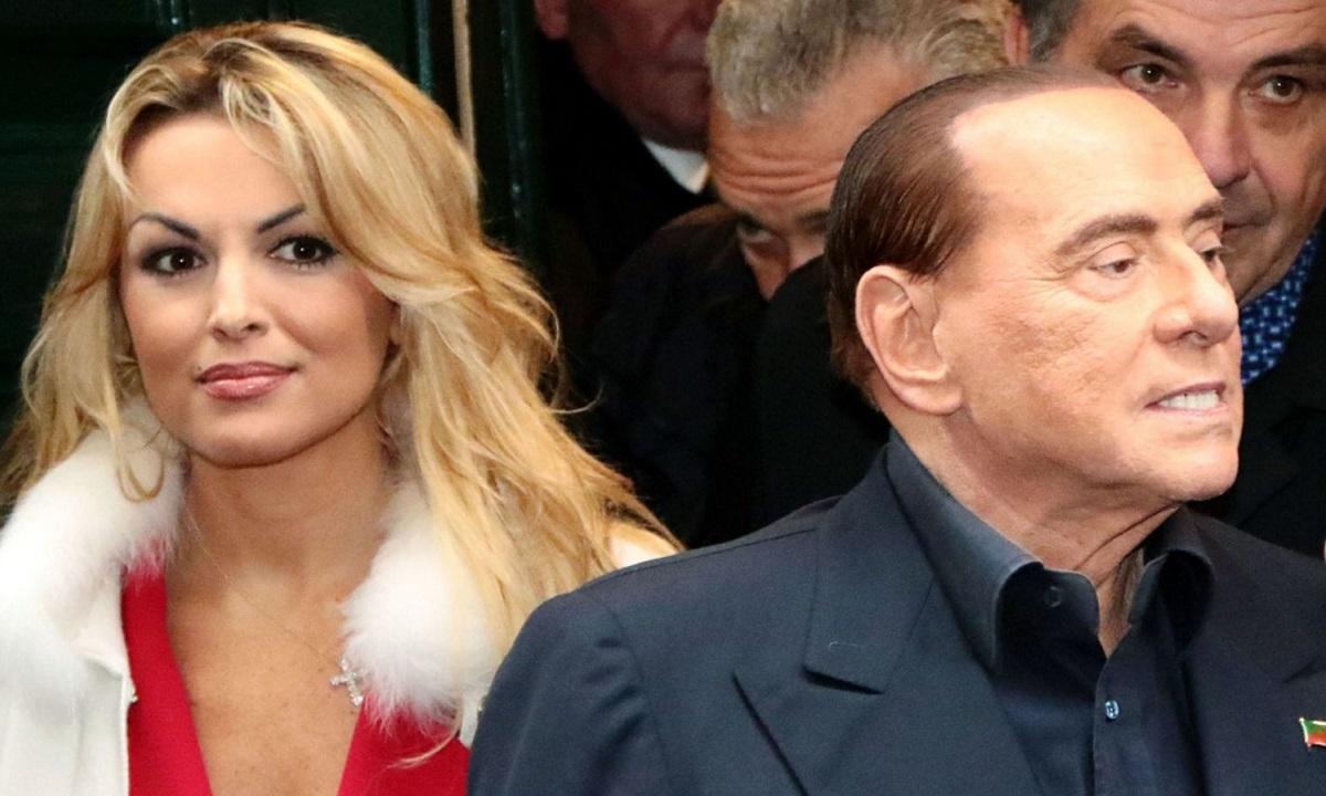 Ο 83χρονος Μπερλουσκόνι χώρισε την 34χρονη σύντροφό του για νεότερη!