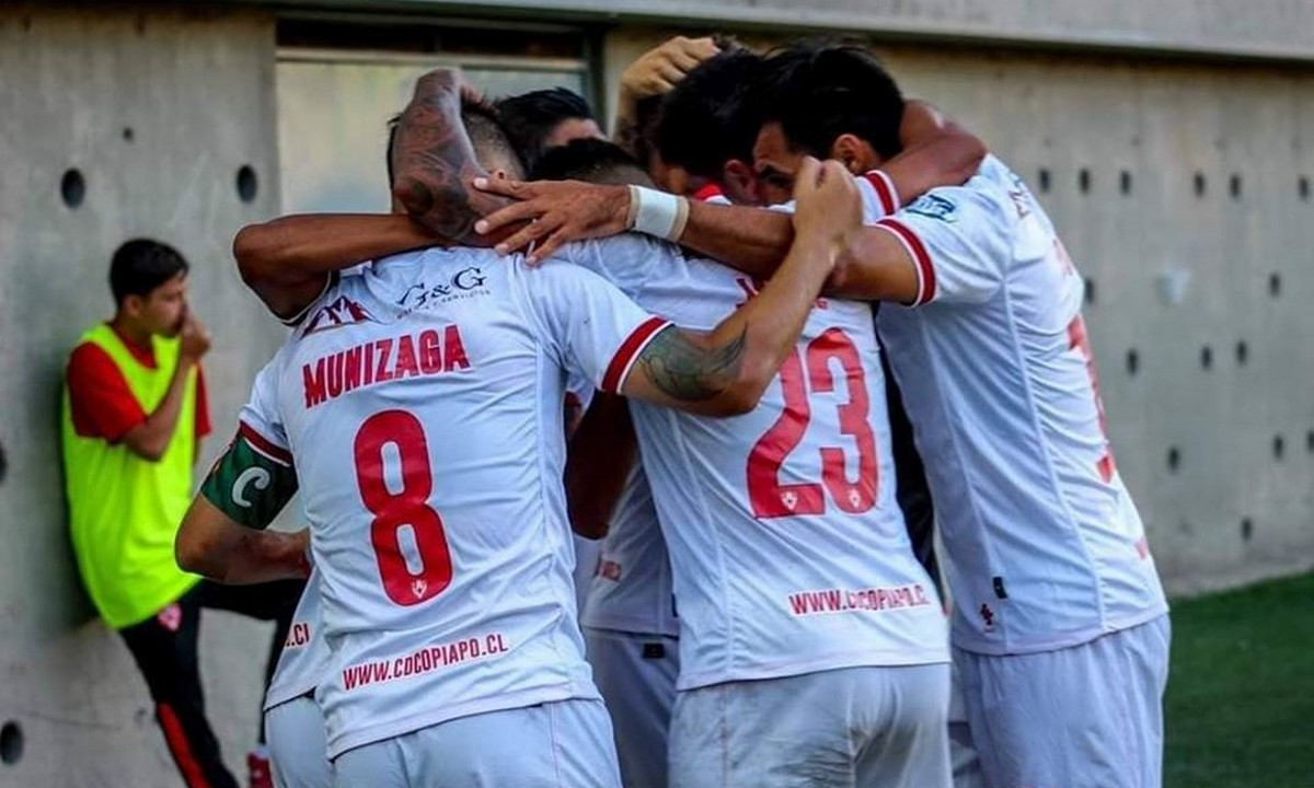 Χοσέ 17/3 Στοίχημα: Αυλαία με γκολ στη Χιλή