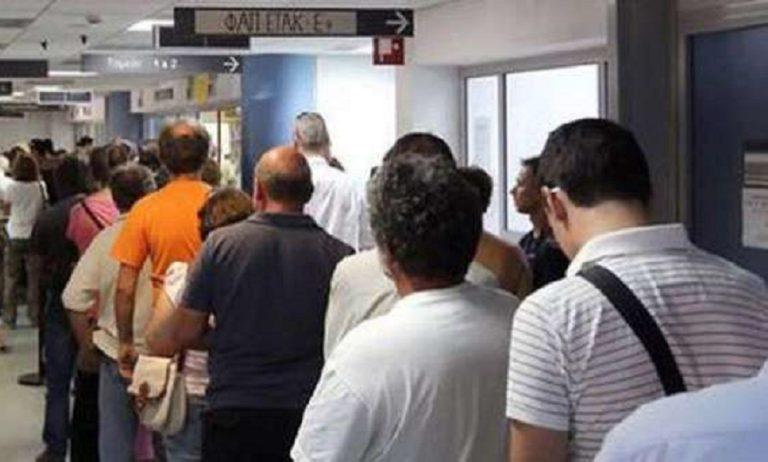 Κορονοϊός: Έτσι λειτουργούν οι Δημόσιες Υπηρεσίες (vid)