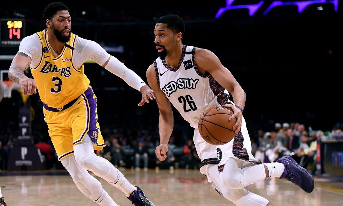 NBA: «Στοπ» στους Λέικερς, περίπατος για Κλίπερς, δεν αρκούσε ο Ντόντσιτς - Sportime.GR