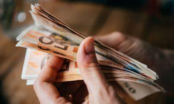 Επίδομα 800 και 534 ευρώ: