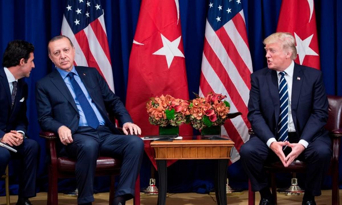 ΗΠΑ σε Τουρκία: «Η Ελλάδα έχει τη στήριξή μας»