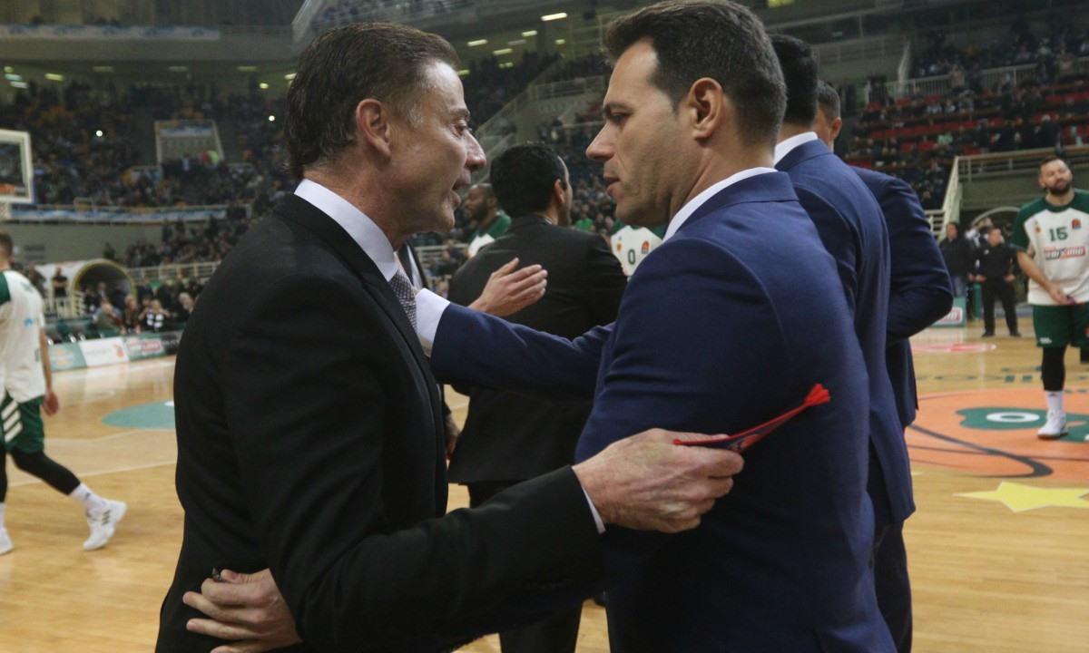 Εθνική ομάδα μπάσκετ: «Διαγράφει» Πιτίνο, φαβορί ο Ιτούδης, «παίζουν» Σφαιρόπουλος, Πρίφτης