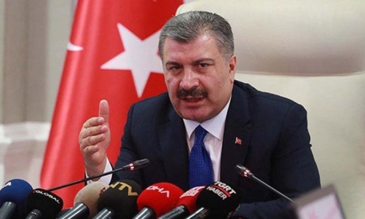 Κορονοϊός – Τουρκία: Εξαπλώνεται ο ιός, 3.629 τα κρούσματα (vid)