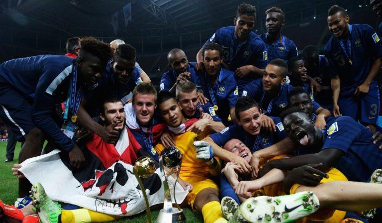 Γαλλία U-20: Τι απέγινε η «χρυσή» φουρνιά του 2013;