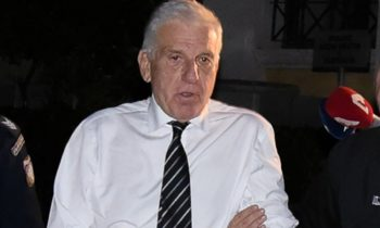 Γιάννος Παπαντωνίου: «Πράσινο φως» για την αποφυλάκιση