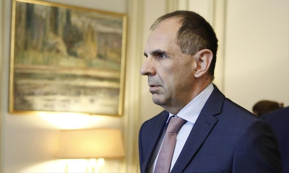 Γεραπετρίτης: «Δεν είναι δεσμευτική η εισήγηση της ΕΕΑ» - Sportime.GR