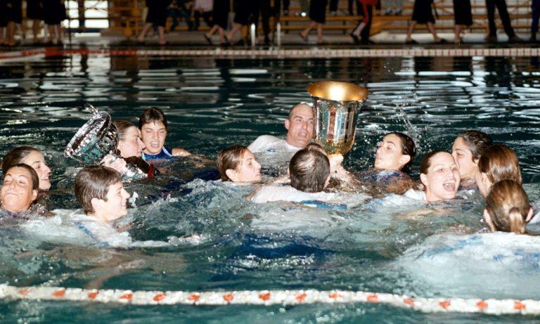Η Γλυφάδα κατακτά το Κύπελλο Πρωταθλητριών και γράφει ιστορία (pics-vid)