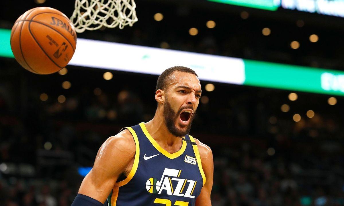 Κορονοϊός: Διακόπτεται η σεζόν στο NBA, θετικός στον ιό ο Γκομπέρ! (vid) - Sportime.GR