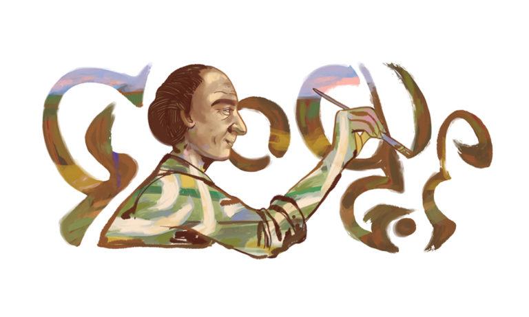 Google Doodle: Ποιος είναι ο Mohammed Khadda