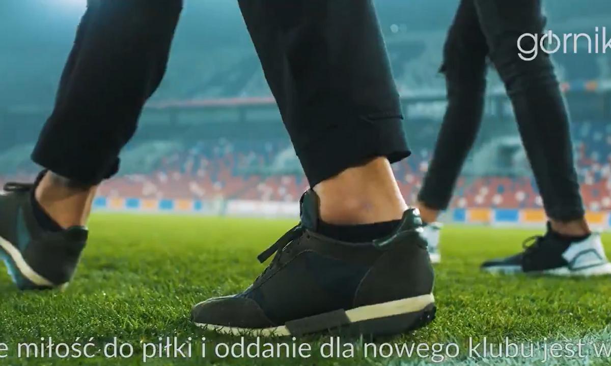 Ανακοίνωσε τους παίκτες της ΑΕΚ η Γκόρνικ (vid) - Sportime.GR