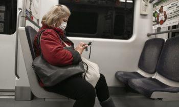 Κορονοϊός: Πότε θα είμαστε βέβαιοι πως οι ηλικιωμένοι θα μπορούν να βγουν από το σπίτι (vid)