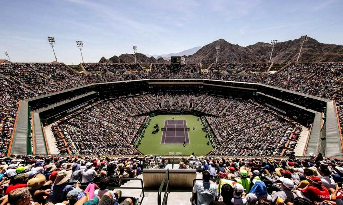 Έκτακτο: Αναβλήθηκε το Indian Wells λόγω κορονοϊού!