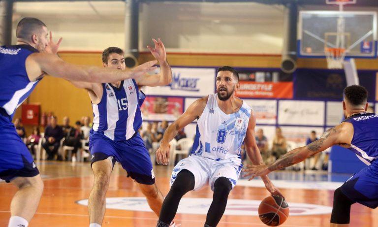 Basket League: Πέφτει η «αυλαία» με το Ηρακλής – Ιωνικός