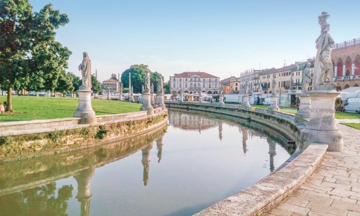 Κορονοϊός – Ιταλία: Αυτή είναι η πόλη που εξαφάνισε τον ιό (vid)