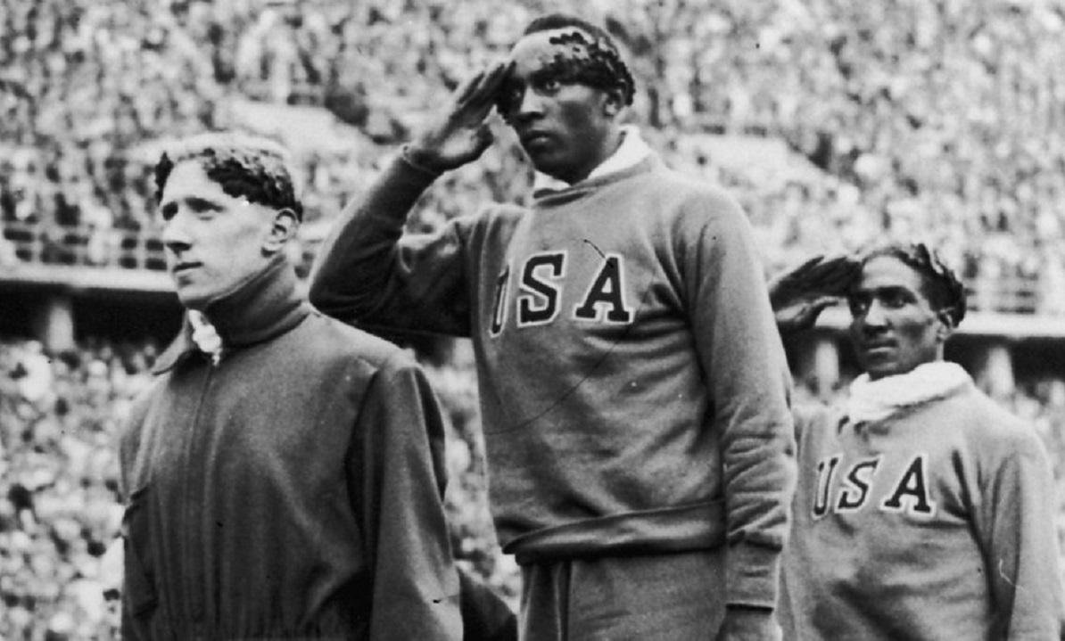 Τζέσε Όουενς: Ο Ολυμπιονίκης που ταπείνωσε τον Χίτλερ, αλλά αγνοήθηκε απ' τον Ρούζβελτ