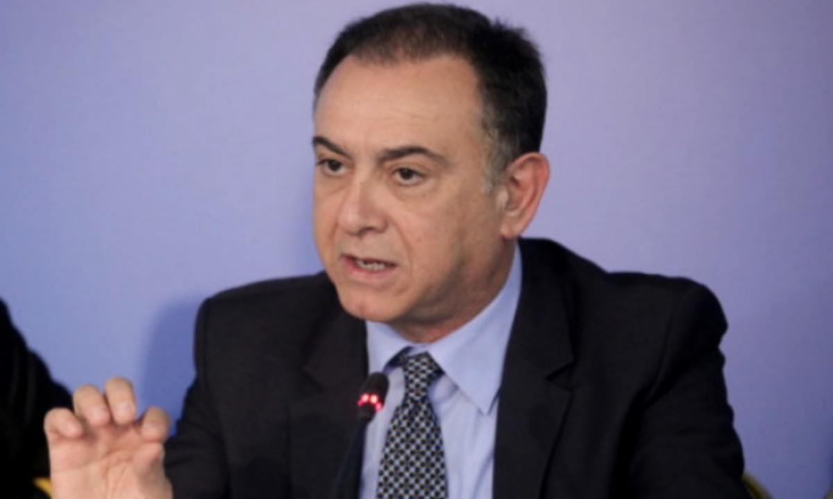 Κορονοϊός: Νοσηλεύεται ο βουλευτής Χρήστος Κέλλας