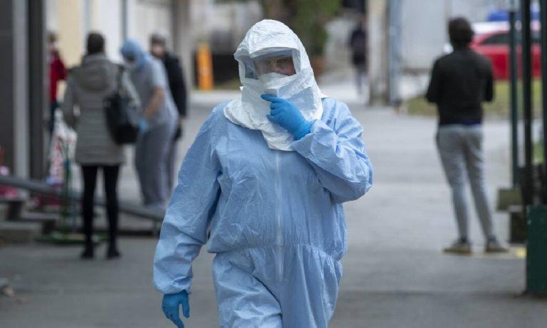 Κορονοϊός: Ποια η διαφορά της πανδημίας από την επιδημία
