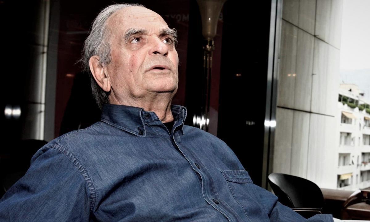 Ο Λευτέρης Παπαδόπουλος κάνει την Κυριακή «Κατάθεση Ψυχής»