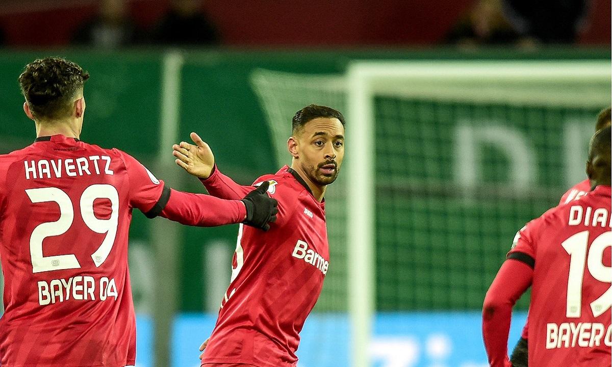 Κύπελλο Γερμανίας: Με ανατροπή η Λεβερκούζεν (vid)