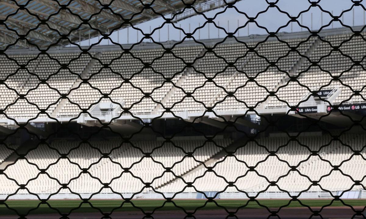 Κορονοϊός: Αυτές οι διοργανώσεις έχουν αναβληθεί, τι συμβαίνει σε κάθε άθλημα - Sportime.GR