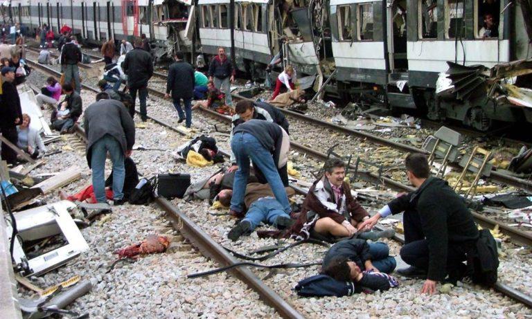 Σαν σήμερα το μεγαλύτερο τρομοκρατικό χτύπημα στην ιστορία της Ευρώπης