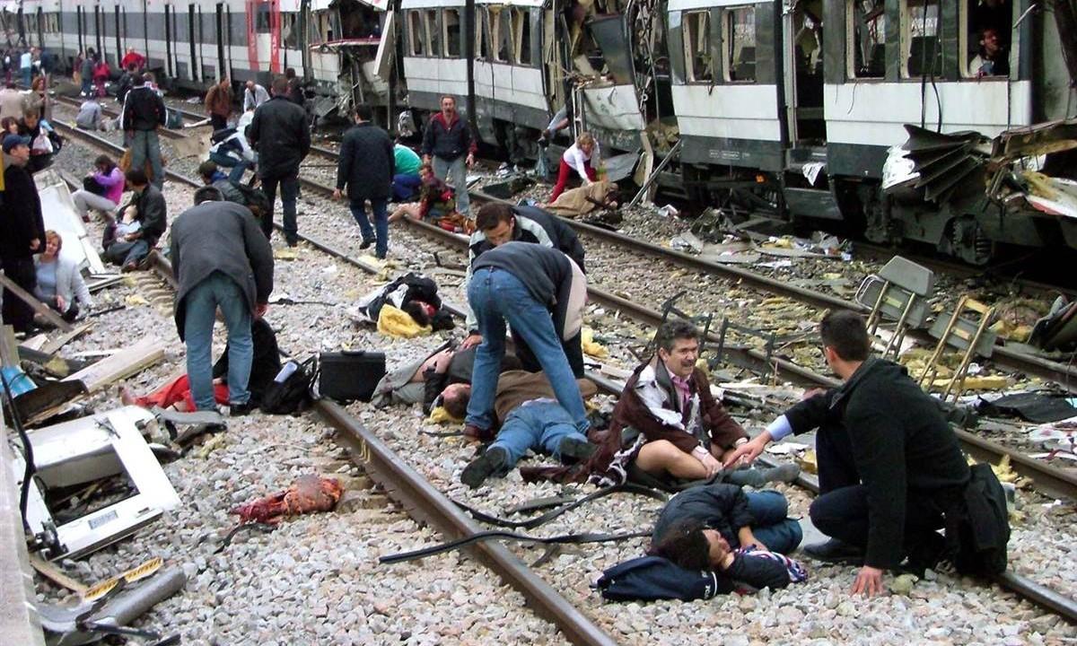 Σαν σήμερα το μεγαλύτερο τρομοκρατικό χτύπημα στην ιστορία της Ευρώπης - Sportime.GR