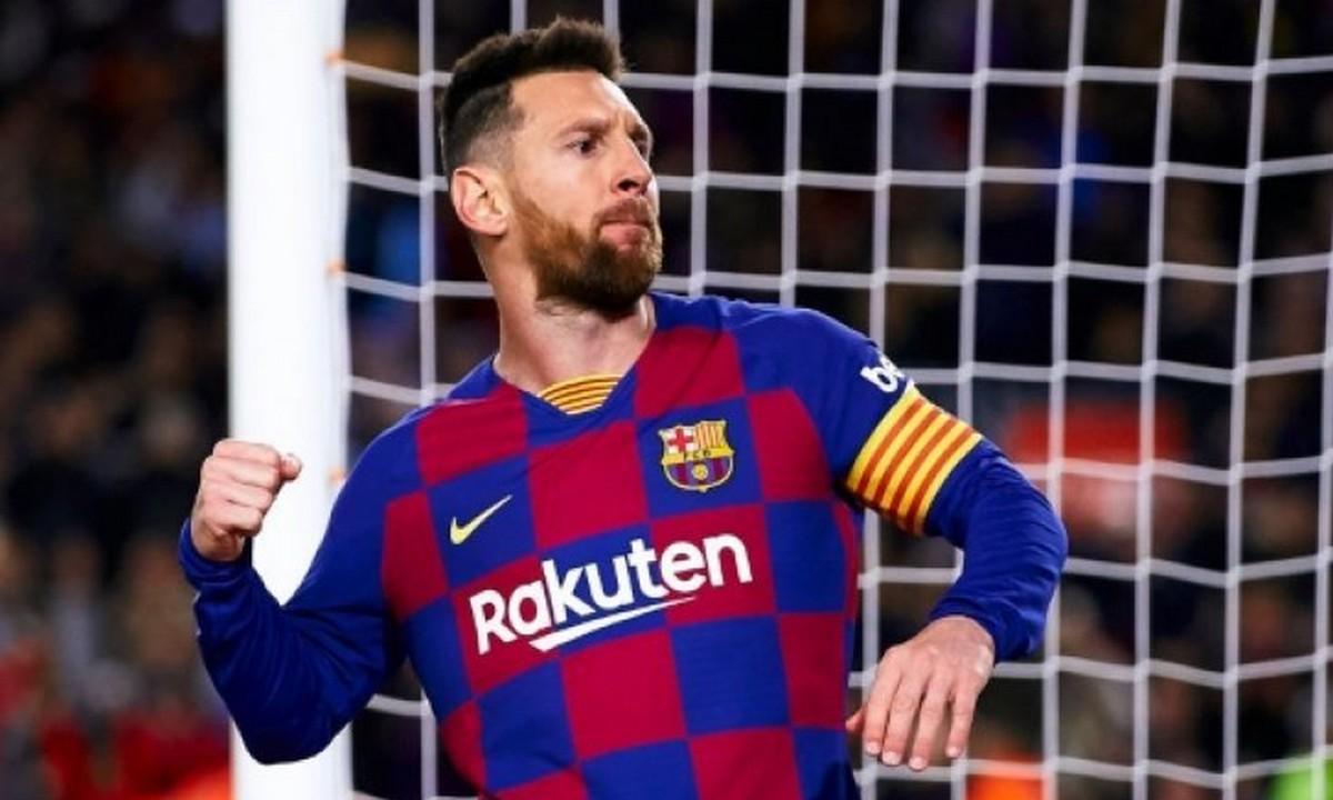 La Liga: Το VAR έσωσε την Μπαρτσελόνα! (vid) - Sportime.GR