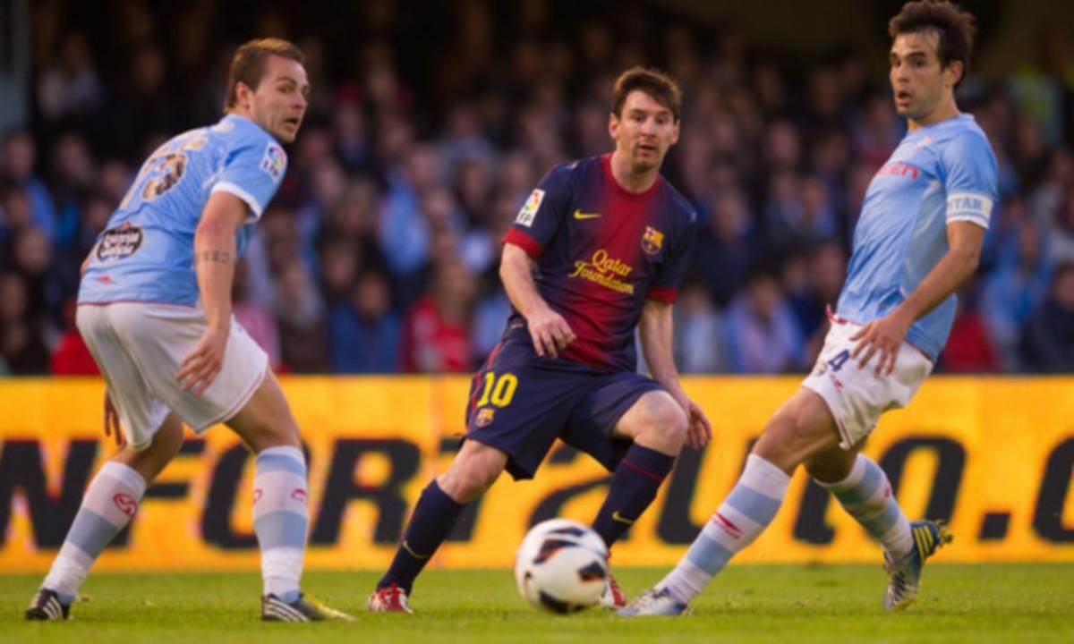 Μέσι: Το απόλυτο ρεκόρ στη La Liga (vid)